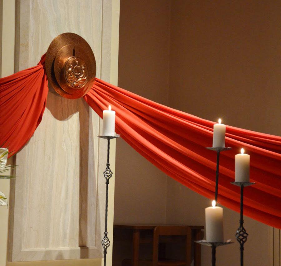 Testo evangelico sulla Pasqua
