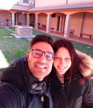 Lamberto e Giulia